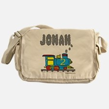 jonahtrain Messenger Bag
