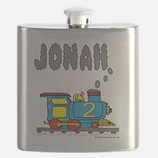 jonahtrain Flask