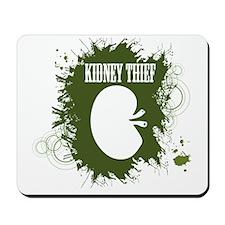 kidney thief 2white Mousepad