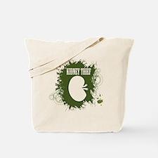 kidney thief 2white Tote Bag