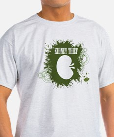 kidney thief 2white T-Shirt