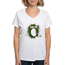 kidney thief 2white Shirt