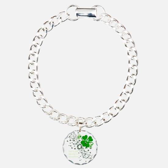 zMumble copy Charm Bracelet, One Charm