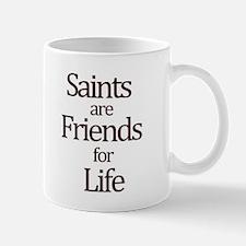 St. Bernard Puppy Mug
