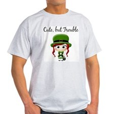 cute but trouble T-Shirt