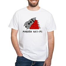 Pagoda Scifi Shirt