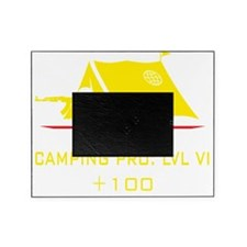 Camping-pro-2 Picture Frame