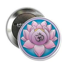 "lotus-om-big 2.25"" Button"