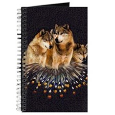 Golden Wolves Journal