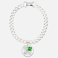zMumble_dark Charm Bracelet, One Charm
