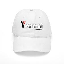 YMCAofGR_Logo_CGorham Baseball Baseball Cap