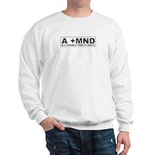 White Mage Mind Sweatshirt
