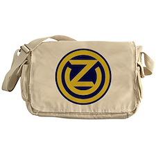 102nd Infantry Division Messenger Bag