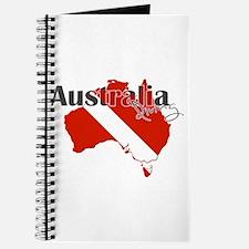 Australia Diver Journal
