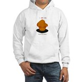 Muffin man Light Hoodies