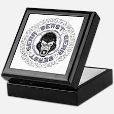 Beast Gear Keepsake Box