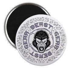 Beast Gear Magnet