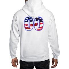 Team Conservative America Hoodie