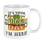 Your Lucky Day Mug
