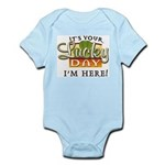 Your Lucky Day Infant Bodysuit