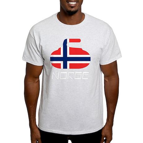 4-curlingNOw Light T-Shirt