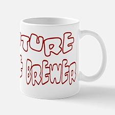 future brewer Mug