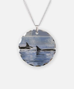 whalesorn Necklace