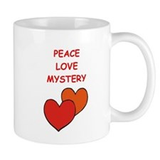 mystery Mugs