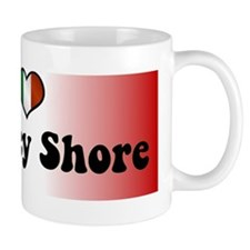 i-love-the-jersey-shore-bumper Mug