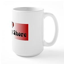 i-love-the-jersey-shore-bumper Mug