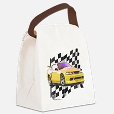 1999 Canvas Lunch Bag