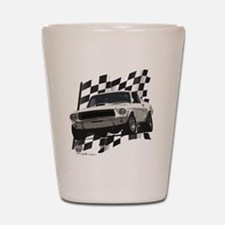 68stang Shot Glass