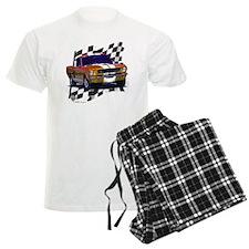 66bronze Pajamas