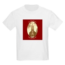St. Peter Church Kids T-Shirt
