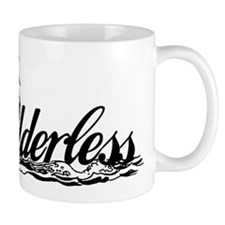 Rudderless Mugs