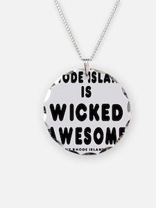 blk_ri_wicked Necklace