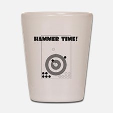 3-HammerTimeLightTee Shot Glass