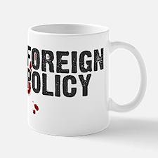 Political protest shirts - bullets and  Mug