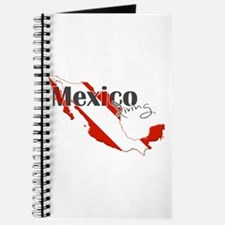 Mexico Diver Journal
