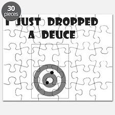 3-DroppedDeuceLightTee Puzzle