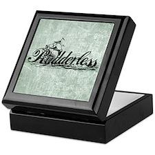 Rudderless Keepsake Box