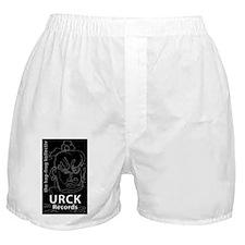 newURCK logo 12_08 Boxer Shorts