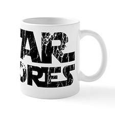starB2 Small Mug
