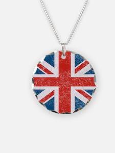 vintage-union-jack-big Necklace