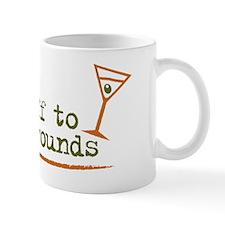 fluidrounds Mug