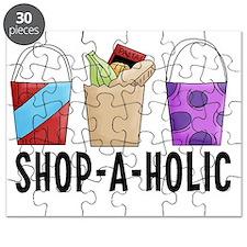 29 shop a holic Puzzle