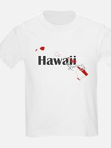 Hawaii Diver T-Shirt