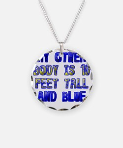 OTHER BODY  Necklace