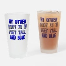 OTHER BODY  Drinking Glass