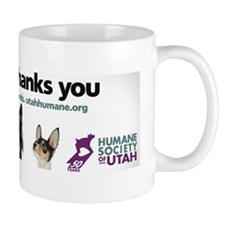 3-dogkind Mug